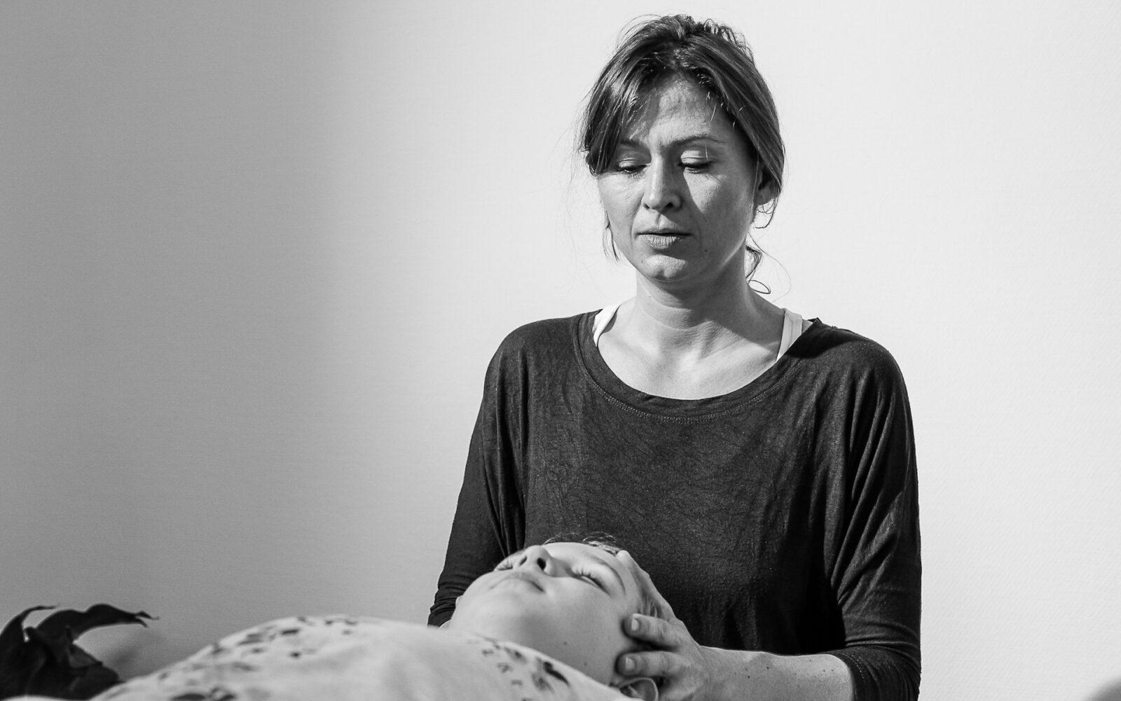 CranioSacral Therapie in Wien   Eva Ursiny