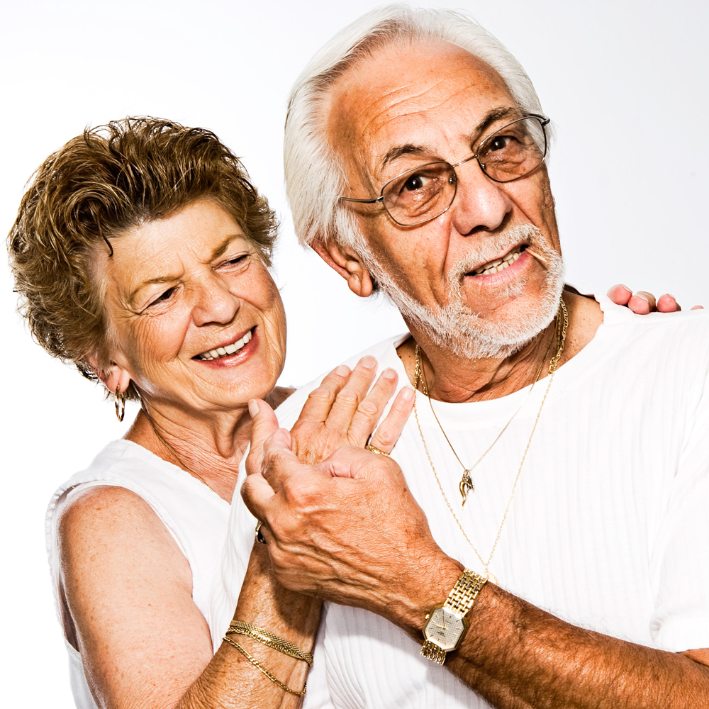 montreux seniors pain relief complementary therapy